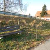 Grundhofweg, Grundhof